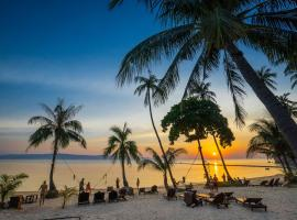 Hotel Photo: Cocohut Beach Resort & Spa
