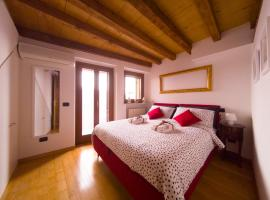 A picture of the hotel: KaSa.Verona Romantica