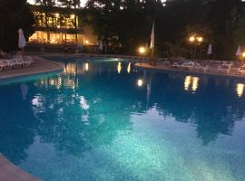 Pool View Apartment St. St. Constantine and Helena Bulgaria