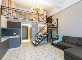 Apart-Hotel PointZil Moscow Russia