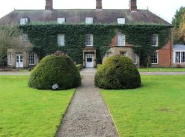 Hotel Photo: Risley Hall Hotel
