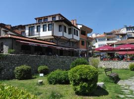 Apartments Via Sakra Ohrid Macedonia