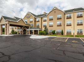 Hotel Photo: Country Inn & Suites by Radisson, Fond du Lac, WI