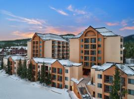 Hotel Photo: Marriott's Mountain Valley Lodge at Breckenridge