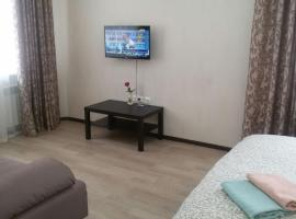 Hotel photo: Apartment on Fakhretdina