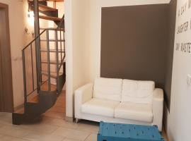 A picture of the hotel: Casa vacanza Otello