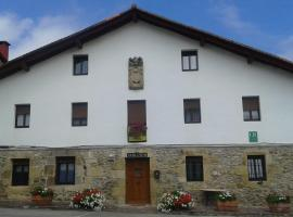 Hotel Photo: Casa Rural Irigoien Landetxea