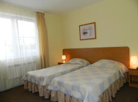 Time Out Hotel Sestroretsk Russia