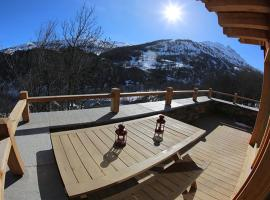 Hotel Photo: Odalys Chalet Les Clos