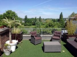 Hotel Photo: BNB Essenburgsingel