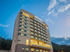 Hotel Photo: Four Points by Sheraton Cuenca