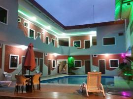 Hotel Photo: Hostal Las Velas