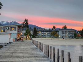 Hotel Photo: The Beach Retreat & Lodge at Tahoe