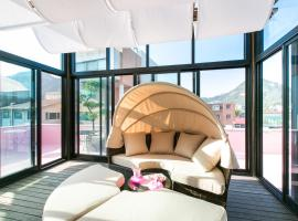 Hotel Photo: Atelier Boutique in Gyeongbokgung (West Side)
