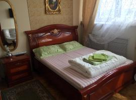 Hotel photo: Moscow Style Apart