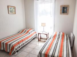 Hotel Photo: Apartment Les Flots Cypriano