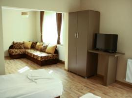 Hotel Photo: Guest House Central