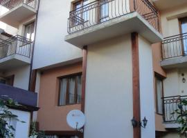 Hotel Photo: Guest House Zlatev