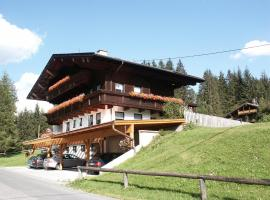 Hotel photo: Appartementhaus zur Loipe