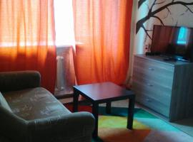 Hotel photo: Apartment on Sizova 51