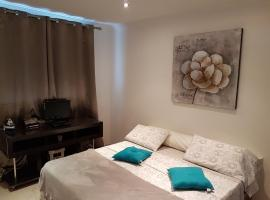 Hotel Photo: Appartement Alger OF