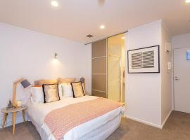 Hotel Photo: Central City Apartment