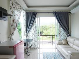 Hotel photo: Apartment on Phuket