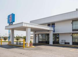 Hotel Photo: Motel 6 West Memphis, AR