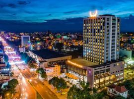 Hotel Photo: Muong Thanh Luxury Buon Ma Thuot Hotel