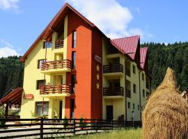 Hotel Photo: Pension Valeria