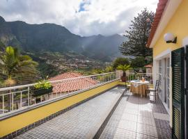 Hotel photo: Country Modern House - Cantinho das Feiteiras