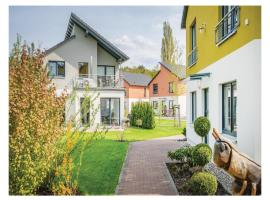 Hotel Photo: Holiday home Rubezahl 19 Berlin-Kopenick