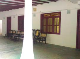 Hotel Photo: Jayamini Guest House