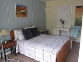 Hotel Photo: Pateke B&B