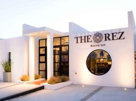Hotel Photo: The Rez Guesthouse