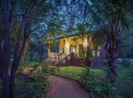 Hotel Photo: Apsaras Resort Sigiriya