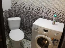 Hotel Photo: Apartment Denisova 2A