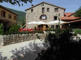 Hotel Photo: Hostal Els Roures