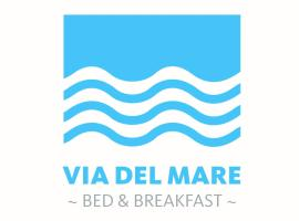 Хотел снимка: VIA DEL MARE | BED & BREAKFAST