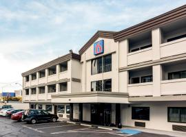 Hotel photo: Motel 6 Atlanta Downtown