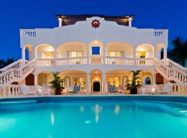 Hotel photo: Chango Villa - Beachfront