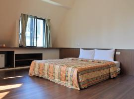 Hotel Photo: Taichung Good Ground Hotel