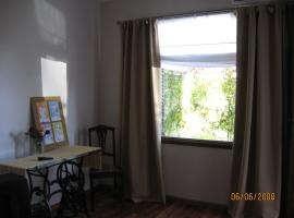 Hotel Photo: Quilmes Apartment
