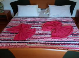 Hotel photo: Boutique Villa - Villa Citronella
