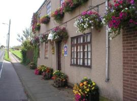 The Gables Hotel Haswell United Kingdom