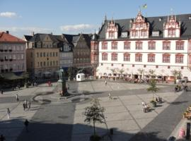 The Square Coburg Coburg Germany