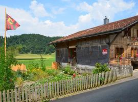 Hotel Photo: BnB Niederstocken