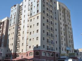 Hotel photo: Terrace Furnished Apartments- Hawally 1