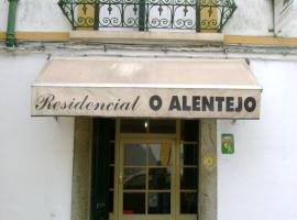 Hotel photo: O Alentejo