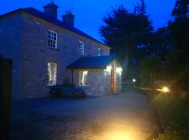 A picture of the hotel: Knockaderry House